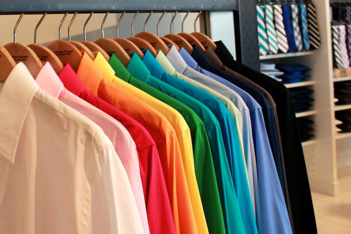 Картинки текстиль одежда
